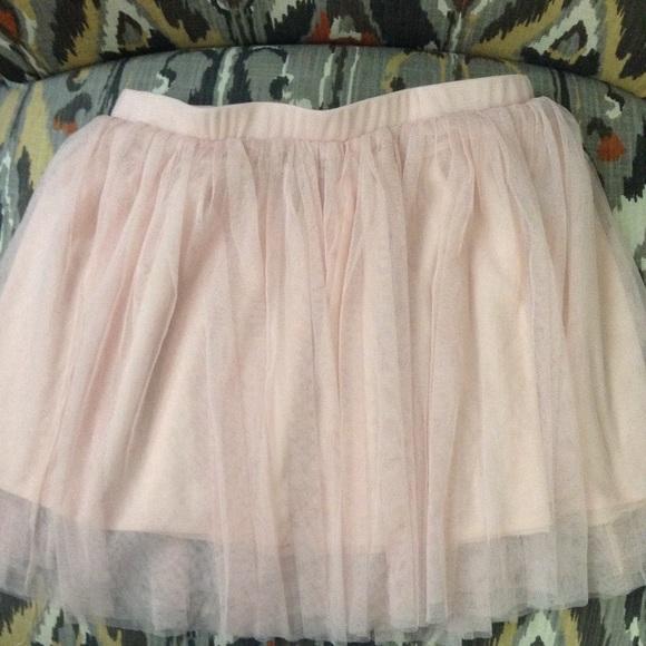 Forever 21 Dresses & Skirts - Tutu like skirt